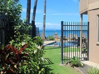 Unique Boutique 1 bed  On Awsome sandy Sugar Beach, Kihei