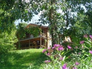 secluded, 300 acre, farmhouse & cabin, wildflowers, Irvine