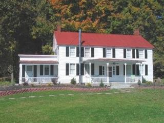 Beautiful Restored 1800's Farmhouse/Mts./Streams, Bearsville