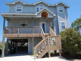 OBX Family Beach Home - Pool, Hot Tub, Pool Table, Corolla