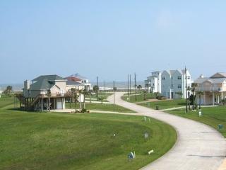 Beachside Home, Galveston, TX