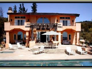 Sonoma 10  Acres Gated Pool and Spa with Views