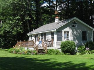 BOOKING 2019 BIG SEBAGO LAKE  5 - STAR COTTAGE - SEE REVIEW STORIES