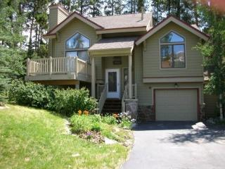 Beautiful Breckenridge Vacation Home- Convenient!