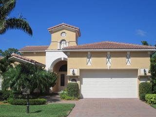 Mirasol Luxury Home With Full Golf Membership, Palm Beach Gardens