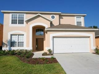 Luxury 7 Bed Villa near Disney, Kissimmee