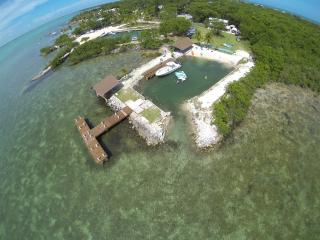 BAYFRONT KEYLARGO PRIVATE HOME!!!, Key Largo