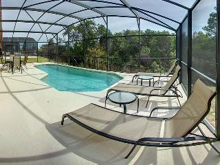 Comfortable Disney Orlando Home @Avianna w/pool, Davenport