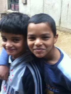 Amazing Kids of Egypt