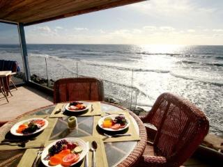 Oceanside Beach Rental on the Sand, Spa, P3371-0
