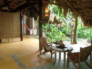 Caribbean Jungle Beach Home, Punta Uva