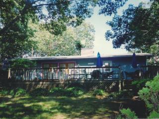 Charming Oak Bluffs Home