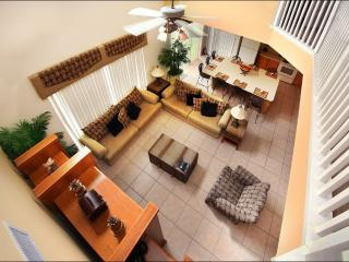 7 Br.-4 King Ste.-9 TVs -Wii Pool, Close to Disney