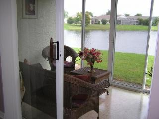 Bradenton Vacation Townhouse