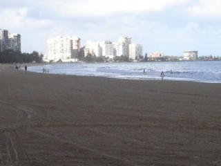 Beautiful Puerto Rico Condo in Tourist Area