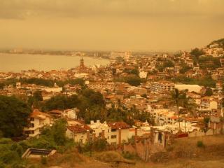 Stunnig Puerto Vallarta condo