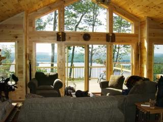 Adirondack Vacation Rental with Spectacular Views