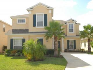 5 Bed Calabay Parc Pool Home near Disney Orlando, Davenport