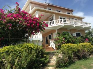 Luxurious Staffed Villa with Stunning Ocean Views, Port Maria
