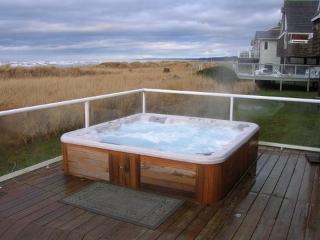 Luxury Moclips beachfront home