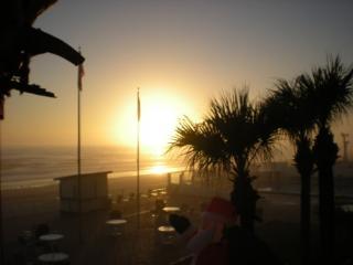 Ocean Front World's Most Famous Beach Daytona, Daytona Beach