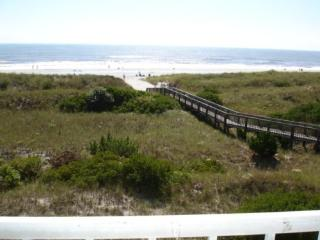 DIRECT OCEAN FRONT PROPERTY, Brigantine
