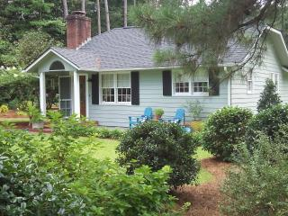 The Sisters Cottage- Pinehurst