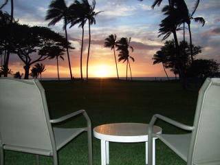 Maui Panoramic Oceanfront Ocean View Condo, Kihei