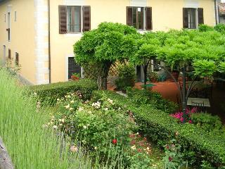 Villa Palazzotto, Buonconvento