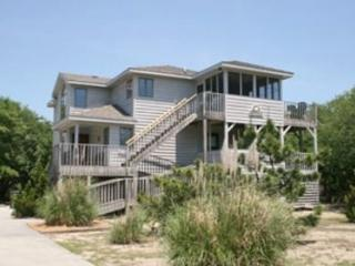 Primetime Cottage, your OBX getaway