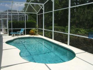 Quiet, Private Pool Home 8 Miles to Disney