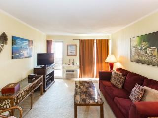 Vacation Rental with Stunning Oceanfront View in Myrtle Beach, SC