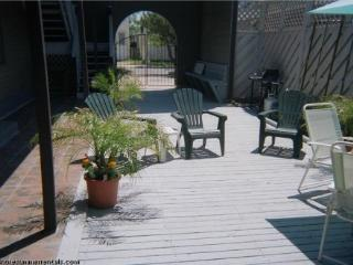 Luxury Condo with Private Courtyard, Seaside Heights