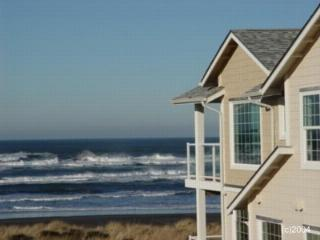 Oceanfront Condos right on the Beach!