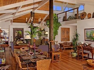 Enjoy the elegant comfort of the home!