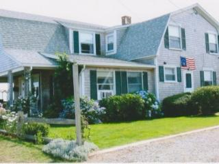OCEAN FRONT HOME in Harwich Port!