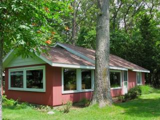 Cabin on White Lake, Montague