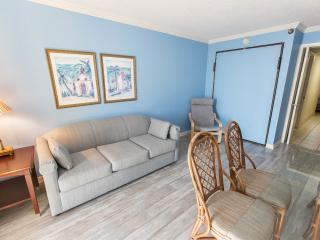 Oceanfront Condo: Great January & February Rates!, Myrtle Beach