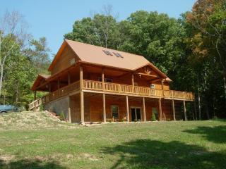 Rustic Elegance Lodge, Nashville