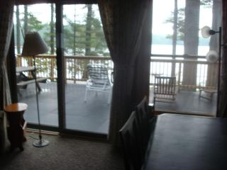 Secluded & Serene Location for Families to Reconnect with Great Fishing All Year