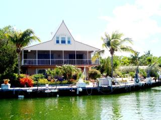 The Great Islamorada Getaway, Tavernier