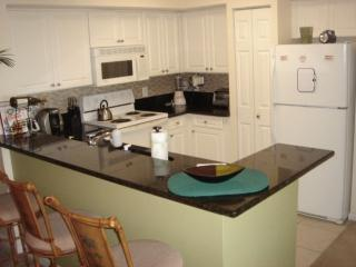 Gated 2 BR/2 bath Condoin Naples Florida, Napoli