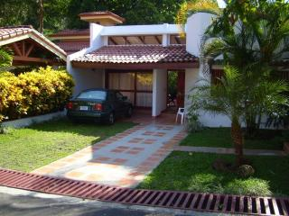 Vacation house in Punta Leona -Costa Rica for rent