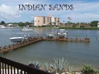 Direct Water Front, Large Home with Amenities, Indian Shores