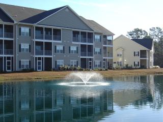 Myrtle Beach Area 3-Bedroom Hide Away & Golf, Murrells Inlet