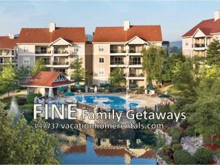 Branson Condo - 5 Star Luxury - See  Reviews!