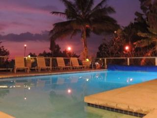 Large Pool Home, Stocked and Ready for Family Fun, Kailua-Kona