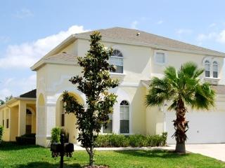 Luxury 5 Bed Villa In ,Haines City, Florida
