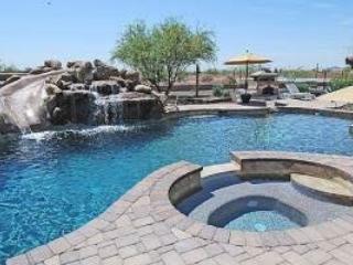 Mansion Rental with 9 Holes of MINI GOOFY GOLF