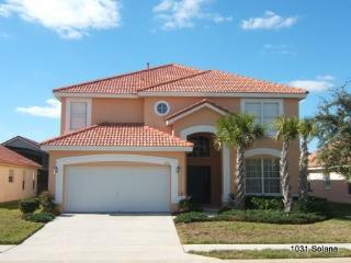 From$999/wk,6bd/5.5ba,4Suites,Pool,SPA,WoodFloors, Davenport